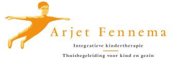 Arjet Fennema Kindertherapie & Thuisbegeleiding